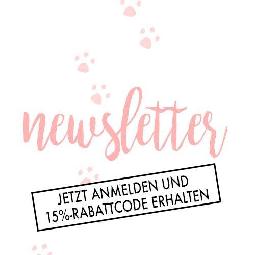 Jetzt für unseren Newsletter anmelden! || annibazaar.com