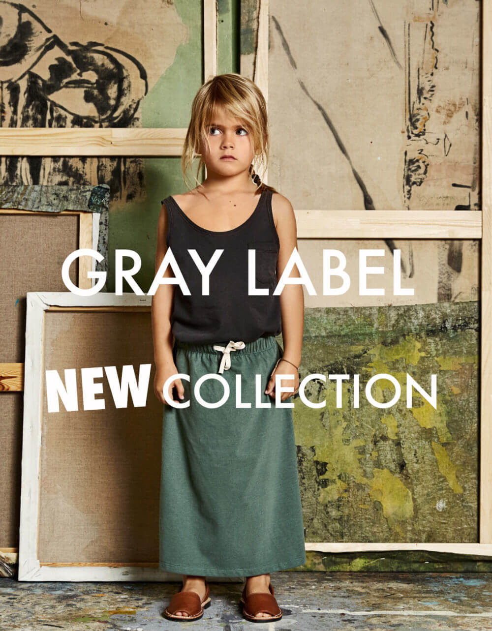 Gray Label SS 17 annibazaar